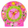 Часы  Будильник Pink Garden 600823