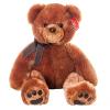 Aurora 41-102 Аврора Медведь тёмно-коричневый 70 см