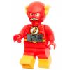Часы Lego Будильник DC Comics Super Heroes минифигура The Flash 7001088