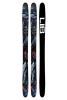 Горные лыжи Lib Tech UFO Black черный 1185872
