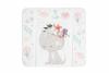 Forest Накладка для пеленания Cute Kitty на комод 82x73 см 55486-1