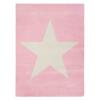 Ковер шерстяной Звезда Wool Star 140х200