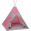 """Палатка-вигвам детская Polini kids Disney """"Последний богатырь"""", принцесса розовый 8865293"""