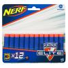 Комплект 12 стрел для бластеров, NERF ( ID 2624490 )