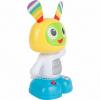 Интерактивный мини-робот Fisher-Price Бибо (со звуковыми и световыми эффектами) 11 x 16 x 7 см ( ID 5038903 )