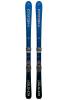 Горные лыжи Head Monster 83 Ti Black/Metalic Blue черный,синий ( ID 1196147 )