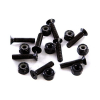 Винты для скейтборда Superior Phillips Mounting Hardware 7/8 (12 Pack) ( ID 1041803 )