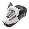 Крепления для лыж Salomon C5 Size J75 White черный,белый