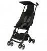 Прогулочная коляска GB Pockit, цвет: monument black ( ID 3958465 )