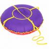 Санки надувные Иглу Сноу Oxford (120 см), цвет: фиолетовый ( ID 6971545 )