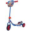 Трехколесный самокат Next Hot wheels, синий ( ID 8264313 )