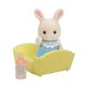 """Набор """"Малыш Молочный Кролик"""", Sylvanian Families ( ID 3549196 )"""