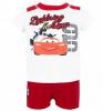 Комплект футболка/шорты Sun City 80891, цвет: красный ( ID 2693720 )