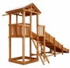 Можга (Красная Звезда) Детская площадка Спортивный городок с узкой лестницей СГ-Р919-Р918