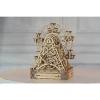 Сборная модель Колесо Обозрения Wooden City