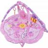 Развивающий коврик Leader Kids Розовый сон 85 х 80 см ( ID 137242 )