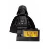 Часы Lego Star Wars Будильник Минифигура Darth Vader 9004049 9004049