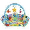 Детский коврик Umka с бортами и дугой 9455698