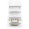 Ifam Стеллаж для игрушек угловой DesignToy-3 IF-047-DO3