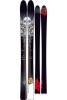 Горные лыжи Apo Wyatt 189 Red/White/Black черный,красный,белый 1166282