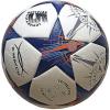 Футбольный мяч X-Match ламинированный, 23 см 8616539
