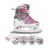 MaxCity Подростковые коньки-ролики Volt ice MC-IS000110