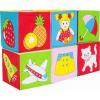 Кубики Мякиши Картинки и предметы ( ID 140251 )