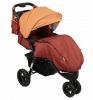 Прогулочная коляска BabyHit Voyage air, цвет: brown ( ID 6116731 )