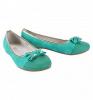 Туфли Думми, цвет: зеленый ( ID 2729039 )