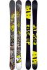 Горные лыжи детские Apo Sammy C Kid 125 Black/Yellow черный,желтый 1166310