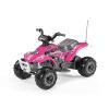 Детский электромобиль Peg-Perego ED1166 Corral Bearcat Pink