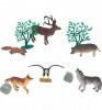 Игровой набор Играем Вместе Диалоги о животных Животные и птици 6 шт ( ID 3331577 )