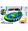 Игровой набор Yako Toys Солнечное лето Забавные гонки ( ID 8746261 )