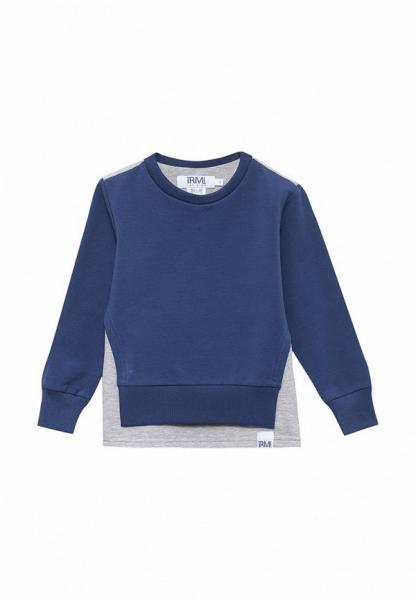 Купить свитшот irmi 1620521-indigo-104