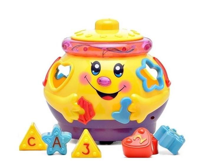Купить сортер play smart поющий горшочек н42877/0915