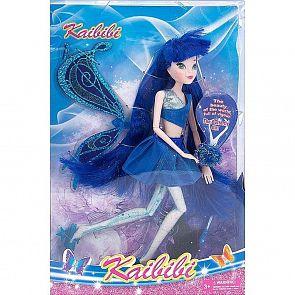 Купить кукла kaibibi фея в синем 29 см ( id 3583614 )