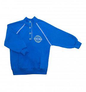 Купить джемпер lucky child, цвет: синий ( id 1115753 )