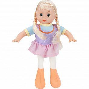 Купить кукла игруша текстильная 33 см ( id 3516966 )
