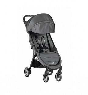 Купить прогулочная коляска baby jogger city tour, цвет: charcoal ( id 8516779 )